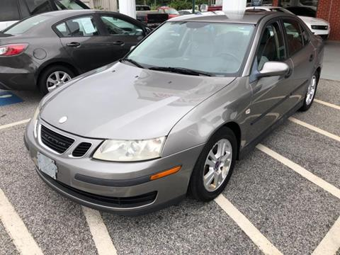 2005 Saab 9-3 for sale in Mcdonough, GA
