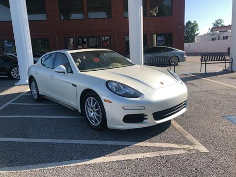 2014 Porsche Panamera for sale in Mcdonough, GA