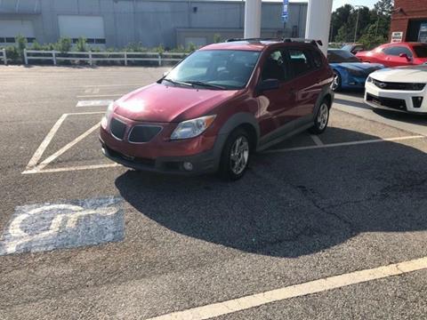2007 Pontiac Vibe for sale in Mcdonough, GA