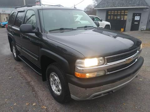 Chevrolet Tahoe For Sale In Old Forge Pa Car Man Auto
