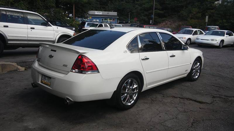 2007 Chevrolet Impala SS 4dr Sedan - Old Forge PA