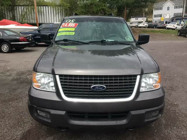 2005 Ford Expedition XLT NBX 4WD 4dr SUV - Old Forge PA