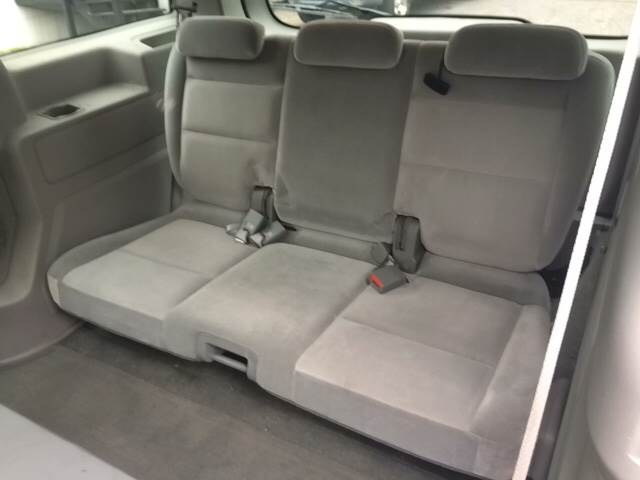 2004 Ford Freestar SES 4dr Mini-Van - Old Forge PA