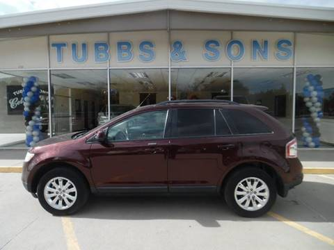 2010 Ford Edge for sale in Colby, KS
