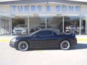 2003 Mitsubishi Eclipse Spyder for sale in Colby, KS