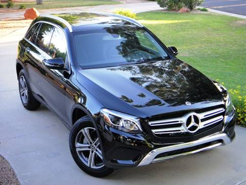 2019 Mercedes-Benz GLC for sale at AZGT LLC in Phoenix AZ