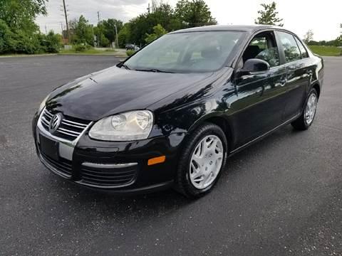 2010 Volkswagen Jetta for sale at Nonstop Motors in Indianapolis IN