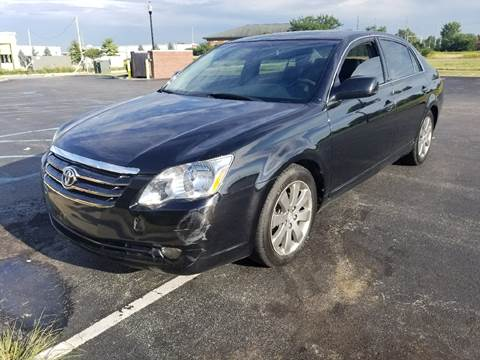 2007 Toyota Avalon for sale at Nonstop Motors in Indianapolis IN