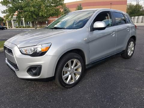 2013 Mitsubishi Outlander Sport for sale in Indianapolis, IN