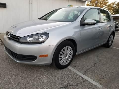 2013 Volkswagen Golf for sale at Nonstop Motors in Indianapolis IN