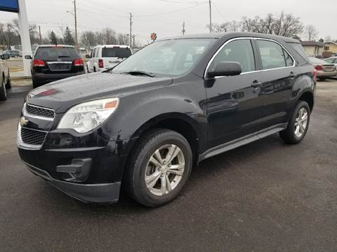 2012 Chevy Equinox For Sale >> Chevrolet Auto Brokers For Sale Indianapolis Nonstop Motors