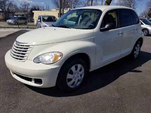 2007 Chrysler PT Cruiser for sale at Nonstop Motors in Indianapolis IN