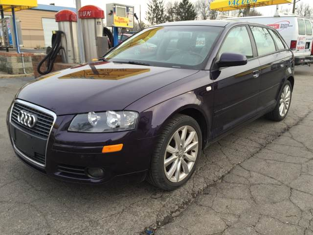 2006 Audi A3 for sale at Nonstop Motors in Indianapolis IN