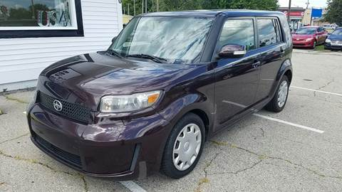 2009 Scion xB for sale at Nonstop Motors in Indianapolis IN