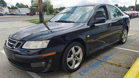 2005 Saab 9-3 for sale at Nonstop Motors in Indianapolis IN