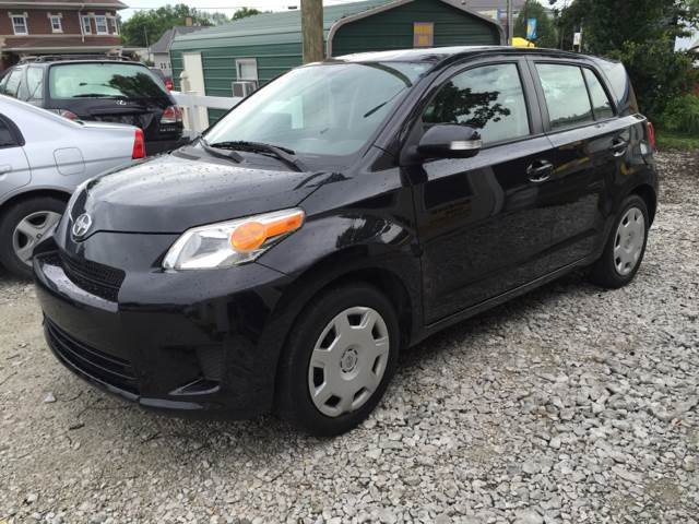 2010 Scion xD for sale at Nonstop Motors in Indianapolis IN