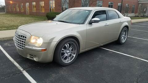 2006 Chrysler 300 for sale at Nonstop Motors in Indianapolis IN