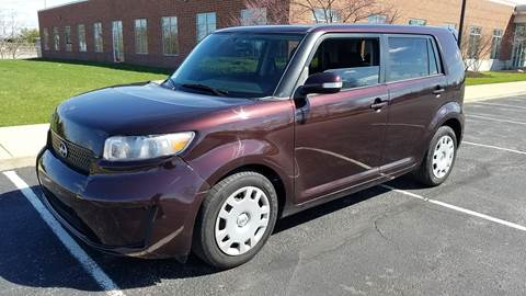 2008 Scion xB for sale at Nonstop Motors in Indianapolis IN