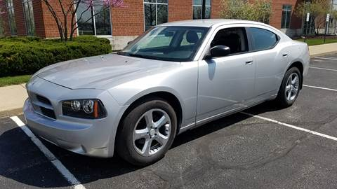 2009 Dodge Charger for sale at Nonstop Motors in Indianapolis IN
