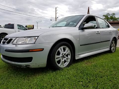 2007 Saab 9-3 for sale at Nonstop Motors in Indianapolis IN