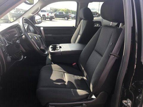 2010 Chevrolet Silverado 1500 for sale at Pop's Automotive in Cortland NY