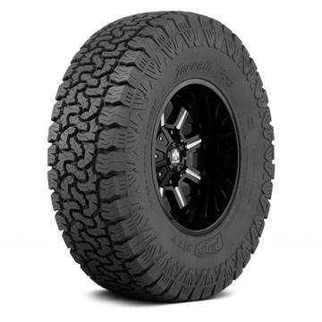 """AMP All Terrain Pro Tires 325-60-20 (36"""") for sale at Pop's Automotive in Homer NY"""