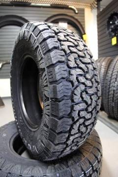 """AMP All Terrain Pro Tires 305-55-20 (33"""") for sale at Pop's Automotive in Homer NY"""