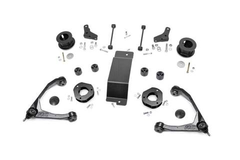 Rough Country Lift Kit 3.5inch 07-16 Tahoe/Subn/Yukon for sale in Homer, NY