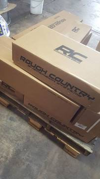 Rough Country Lift Kits for sale in Homer, NY