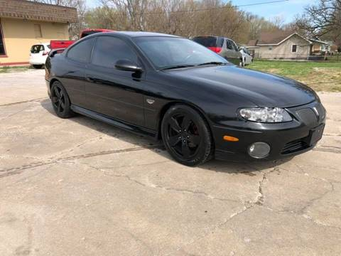 2004 Pontiac GTO for sale in Springfield, MO