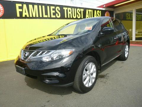 2013 Nissan Murano for sale in Portland, OR