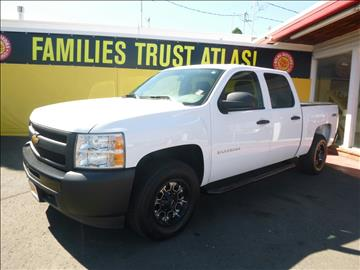 2012 Chevrolet Silverado 1500 for sale in Portland, OR