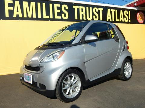 2008 Smart fortwo for sale in Portland, OR