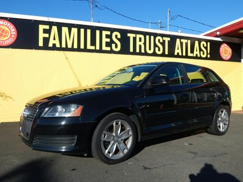 2009 Audi A3 for sale in Portland, OR