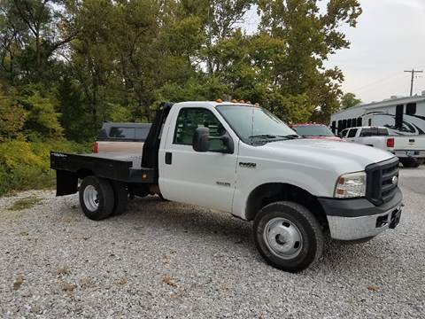 2006 Ford F-350 Super Duty for sale in Paris, MO