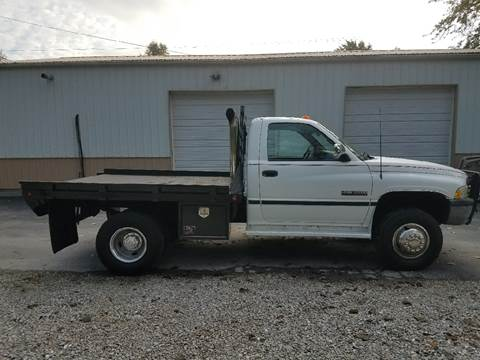 1995 Dodge Ram Pickup 3500 for sale in Paris, MO