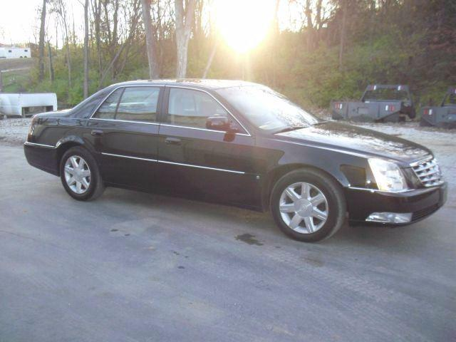 2006 Cadillac DTS Luxury I 4dr Sedan - Paris MO