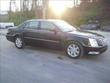 2006 Cadillac DTS for sale in Paris, MO