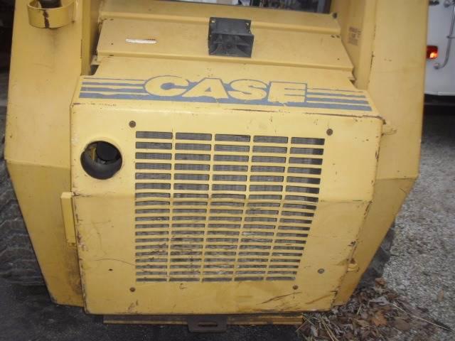1997 Case 1845C  - Paris MO