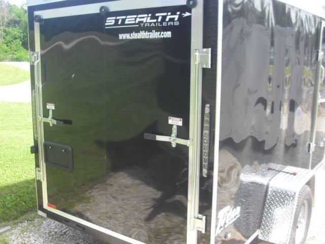 2017 Stealth 6x12  - Paris MO