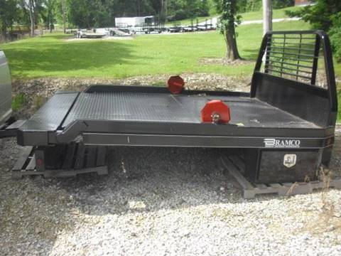 Bramco Bramco Dually Hay Bed for sale in Paris, MO