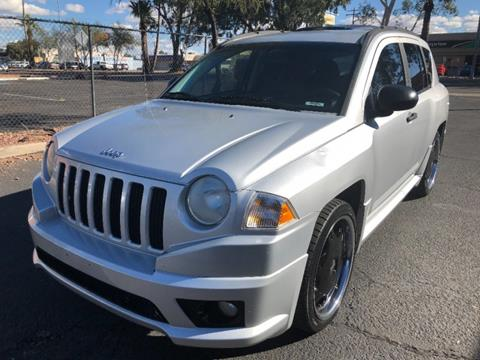 2007 Jeep Compass for sale in Tucson, AZ
