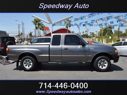 2007 Mazda B-Series Truck for sale in Fullerton, CA