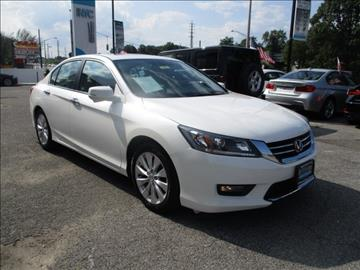 2014 Honda Accord for sale in Bronx, NY