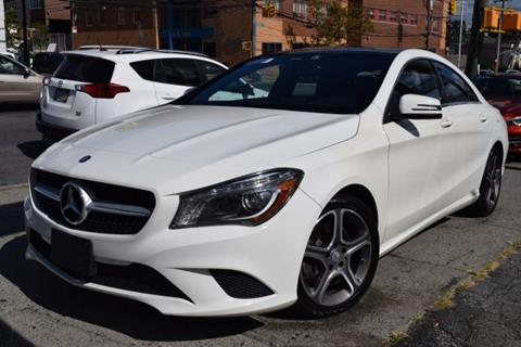 2014 Mercedes-Benz CLA for sale in Bronx, NY