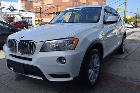 2014 BMW X3 for sale in Bronx, NY