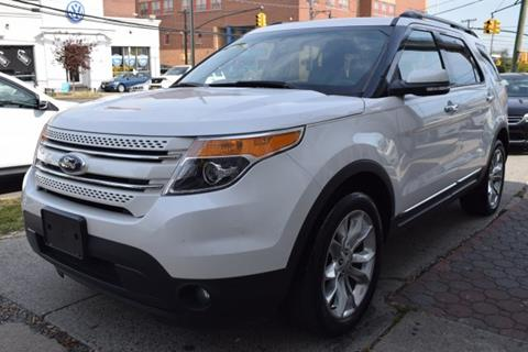 2014 Ford Explorer for sale in Bronx, NY
