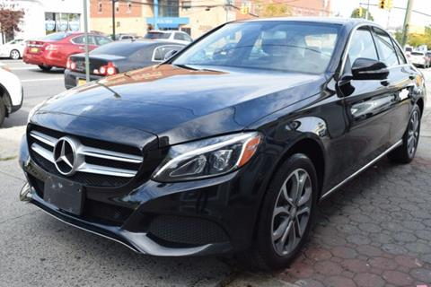 2015 Mercedes-Benz C-Class for sale in Bronx, NY