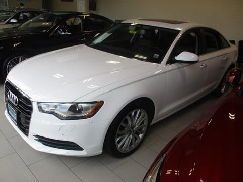 2014 Audi A6 for sale in Bronx, NY