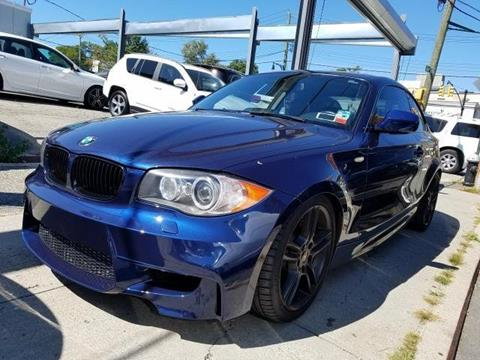 2011 BMW 1 Series for sale in Bronx, NY